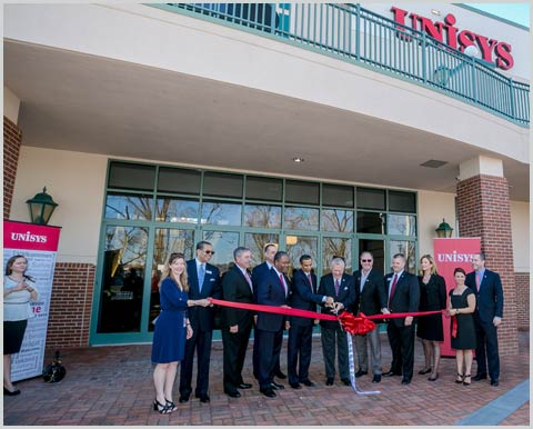Unisys driving growth in augusta community stopboris Image collections